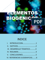 Expo Elementos