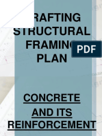M4L1Drafting Structural Framing Plan