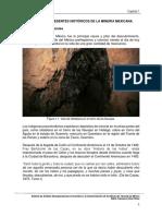 Capitulo 01 Historia Mineria
