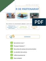 Dossier Partenariat OMS