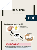 Fathur Reading