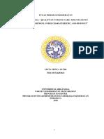 Resume Jurnal Psikologi Kesehatan