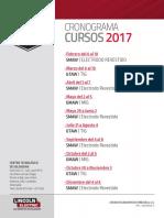 Programa CTS 2011