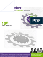 Grant Thornton Annual Dealtracker 2014