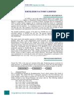 UFFL Company Case Study