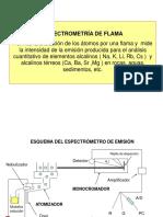 2-E. Flama y Espectrografía 3 Set 15