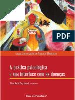 A Prática Psicológica e Sua Interface Com as Doenças - Cury Ismael