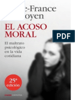 El Acoso Moral (21)