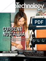 Audio Technology Issue 25 2015 (Currents)