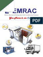 EMRAC Engineering