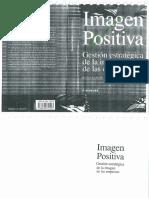 Villafañe Imagen Positiva Gestion Estrategica de La Imagen de Las Empresas
