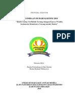 Kartini Proposal Fix