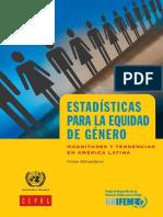 Estadísticas para la equidad de género-magnitudes y tendencias en América Latina.pdf