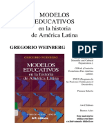 Modelos Educativos en la historia de América Latina.pdf