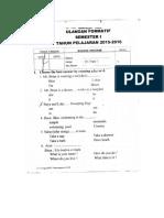 Formatif1 BhsInggris SD Kelas3 SemesterGanjil 20152016