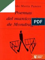 Poemas del manicomio de Mondrag - Leopoldo Maria Panero.pdf