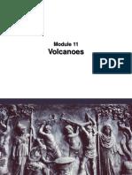 Modul 11 - Volcanoes