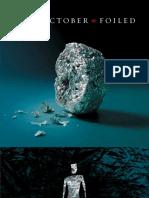Digital Booklet - Foiled