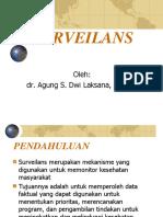 K24 - SURVEILANS
