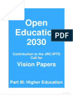 Open Education 2030 OE2030_Part III Higher Education .pdf