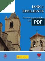 2014 Lorca Resiliente, Lecciones Aprendidas de Un Terremoto