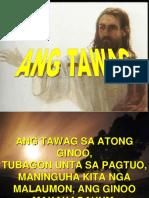 ANG TAWAG w pix.pptx