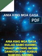 ANIA KING MGA GASA.pptx
