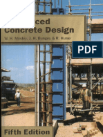 Reinforced Concrete Design Mosley 5th Edition