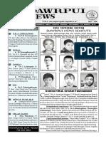 Dawrpui News MARCH 18, 2018