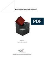 Klaros-Testmanagement User Manual