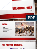 PP independence war.pptx