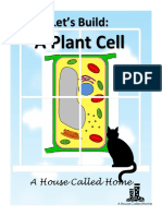 Lets Build a Plant Cell