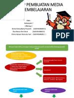 Ppt Prinsip Pembuatan Media Pembelajaran