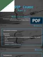 CISSP Course - Part 3 Ca1avm