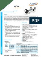 Additel ADT927 Brochure
