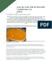 Boswelliaserrata Extract Preparation