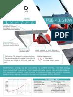 Flyer P66 Guinard Energies