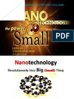 NANO TECHNOLOGY final.ppt