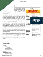 DHL Express - Wikipedia