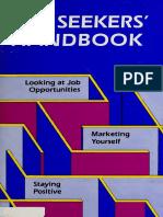 Job Seekers Handbook