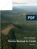 DCOM ICMBio Plano de Manejo Flona Carajas Volume I