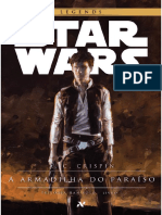 Star Wars - A Armadilha Do Paraíso - A. C. Crispin