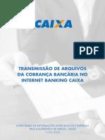Manual Transmissao Arquivos Cobranca Bancaria Ibc