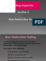 5 Non Destructive Testing
