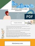 Penalaran Logika Dan Statistik HG 4 (Jihan)