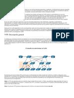 Capitulo 3 Escalamiento de VLAN