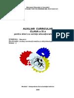 Mecanicaxices Interpretarea Documentatiei Tehnice.doc1