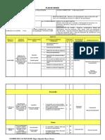 9 Formato Plan de Sesion