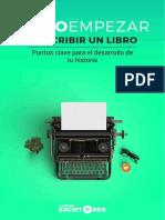 171d0fc2 eBook Recursos Para Escribir Una Novela