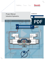 RexRoth Industrial Hydraulics Manual
